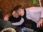 Ди-джеи Дмитрий и Илья